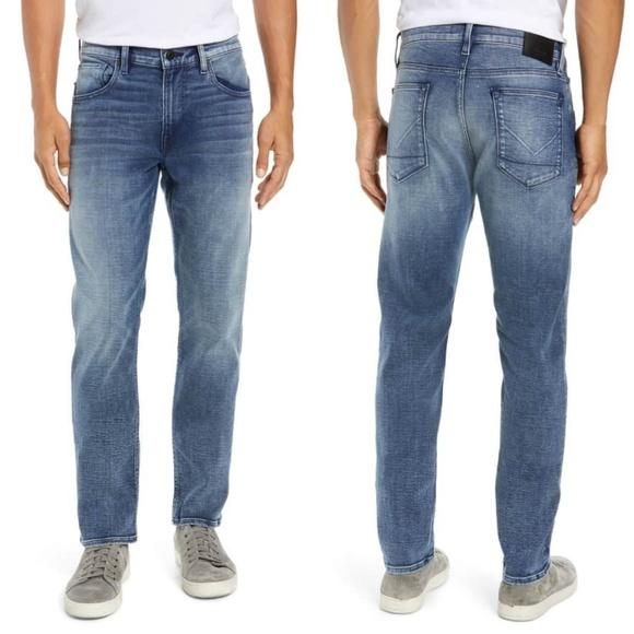 facb8d66c35 Hudson Jeans Other - Hudson Byron Straight Leg Jeans